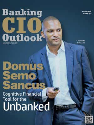 Domus Semo Sancus: Cognitive Financial Tool for the Unbanked